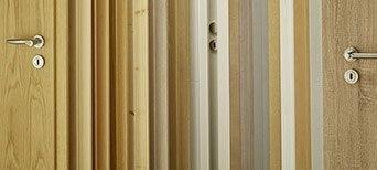 Türen Für Ihr Heim: Verschiedenste Modelle Aus Dem Holz Ulrich Sortiment.  Zu Den Innentüren