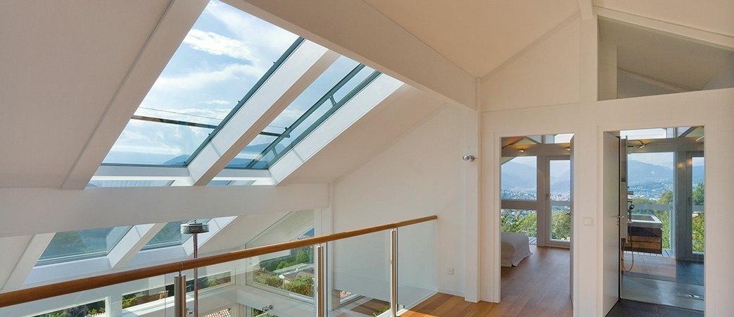 Super Hochwertige Dachfenster in Stuttgart ☆ Bei Holz Ulrich UP32